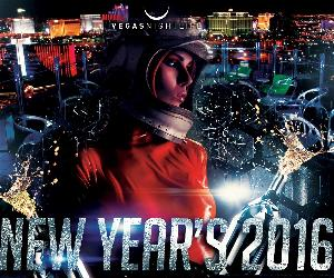 Party on the Moon New Years Eve 2016