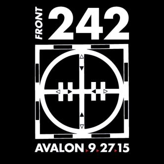 Front242 / Youth Code / High-Functioning Flesh / Pure Ground: Main Image