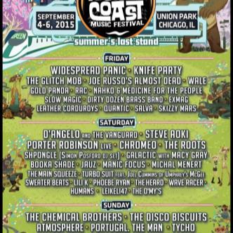 North Coast Music Fest 2015-img