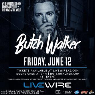 Butch Walker: Main Image