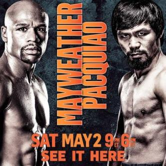 Mayweather vs. Pacquiao VIP Fight Party at Social House 5/2: Main Image