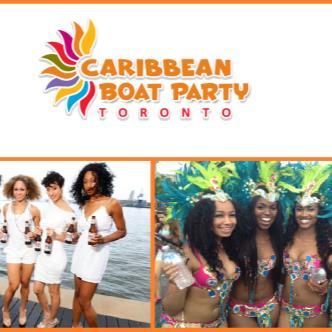 Toronto Boat Cruise Party 2015 // STELLA BOREALIS