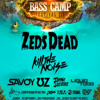 BASS CAMP FESTIVAL 2015