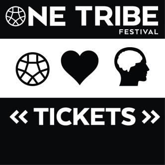 ONE TRIBE Festival: Main Image