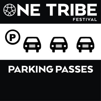 ONE TRIBE Festival Parking-img