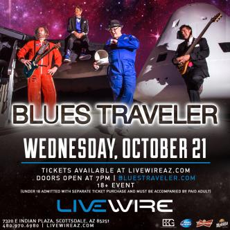 Blues Traveler: