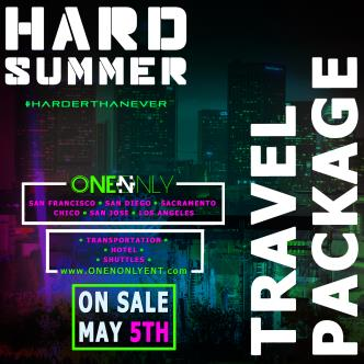 ONE N ONLY TRAVEL PACKAGE TO HARD-img