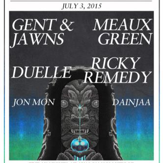 Gent & Jawns, Meaux Green, Duelle-img