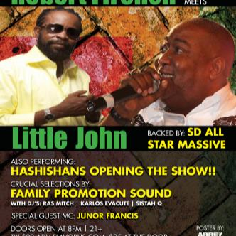 Robert Ffrench & Little John-img