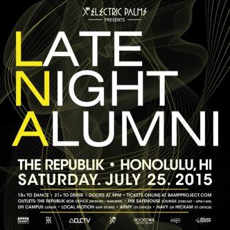 Late Night Alumni: