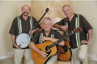 The Kingston Trio: Main Image
