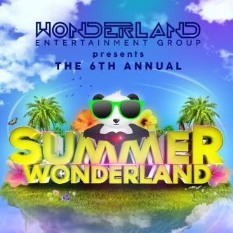 SUMMER WONDERLAND MUSIC FESTIVAL