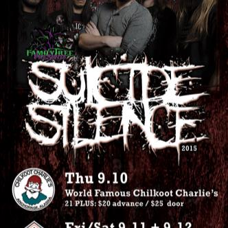 Suicide Silence (21+)-img