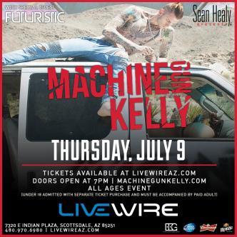 Machine Gun Kelly: