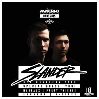 Awakening ft. Slander-img