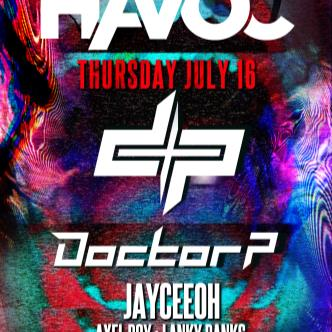 Havoc OC ft. Doctor P (18+)-img