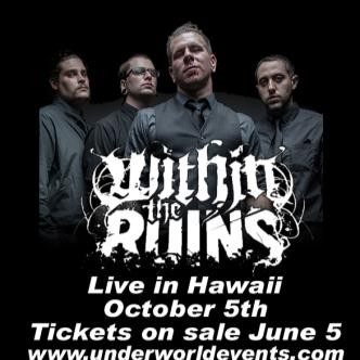 Within The Ruins in Hawaii-img