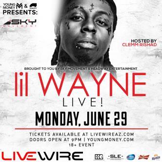 Lil Wayne: Main Image