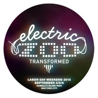 Electric Zoo: Single Day Ticket Presale: Main Image