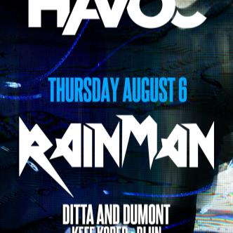 Havoc OC ft. Rain Man (18+)-img