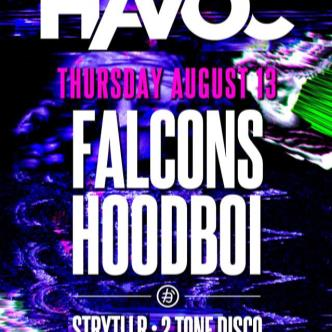 Havoc OC ft. Hoodboi & Falcons (18+)-img