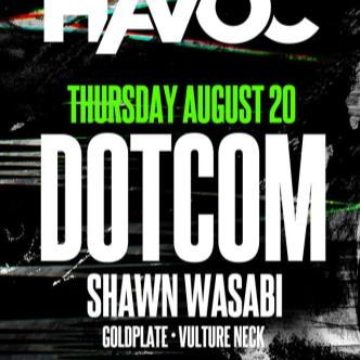 Havoc OC ft. Dotcom & Shawn Wasabi (18+)-img