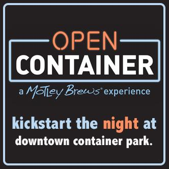 Open Container: