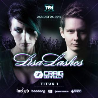 Lisa Lashes & Craig Connelly - YYC-img