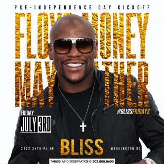 FLOYD MAYWEATHER AT BLISS-img