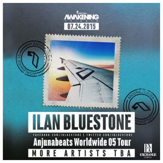Awakening ft. Ilan Bluestone, Genix, Jason Ross & DAVI-img