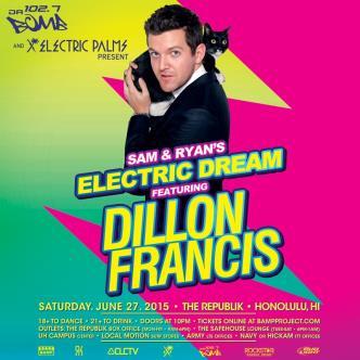 Dillon Francis: