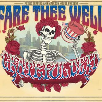 SCREENING of The Grateful Dead Concert Live in Chicago-img
