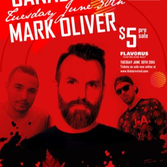 Made in Canada Featuring Mark Oliver-img