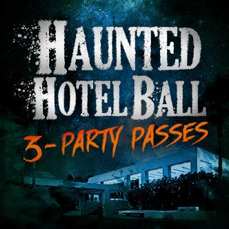 HHB: 3-Party Passes