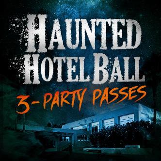 HHB: 3-Party Passes
