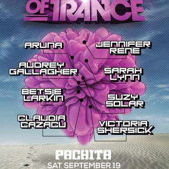 The Ladies of Trance-img