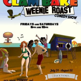 Clam Bake Weenie Roast-img