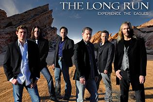 The Long Run: Experience The Eagles: Main Image