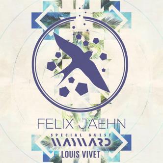 Felix Jaehn, Wayward-img