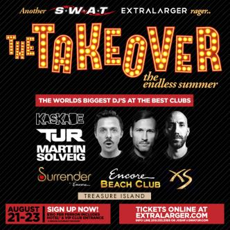 The Takeover Las Vegas - Aug. 21-23rd-img