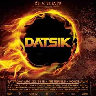 Datsik: