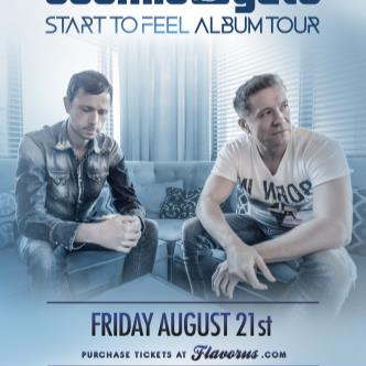 COSMIC GATE @ The Observatory OC-img