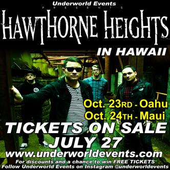 Hawthorne Heights on Oahu-img