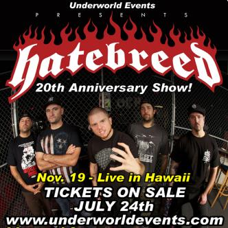 Hatebreed in Hawaii-img