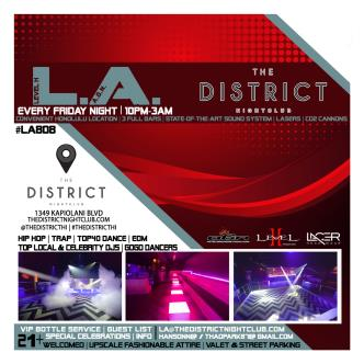 LA Fridays ft. OSNA-img