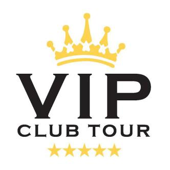 VIP Club Tour -- Halloween
