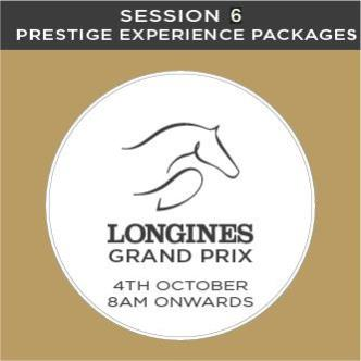 Oct 4th - Day Event PRESTIGE PACKAGE-img