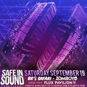 SAFE IN SOUND-img