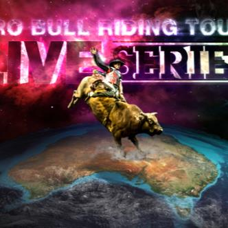Rural Weekly Pro Bull Riding Series Finals