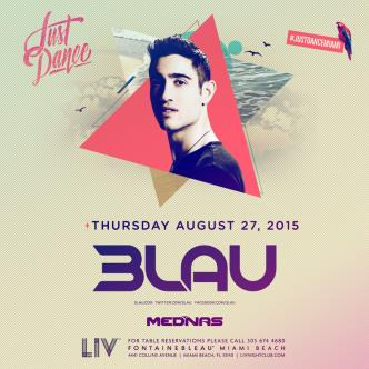 Just Dance presents: 3LAU LIV-img